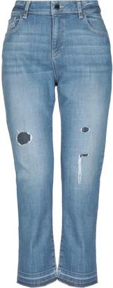 Armani Jeans Denim pants - Item 42722449JM