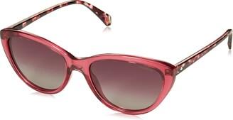 Polaroid Sunglasses Women's Contemporary Sunglasses