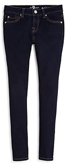 7 For All Mankind Girls' The Skinny Jean - Big Kid