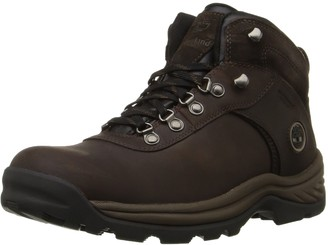 Timberland Men's FLUME MID WP Hiking Boot