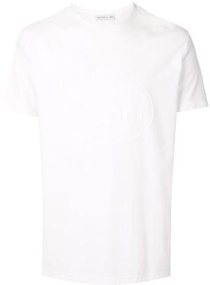 Etro Tonal Logo Print T-Shirt
