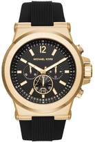 Michael Kors Chronograph watch schwarz