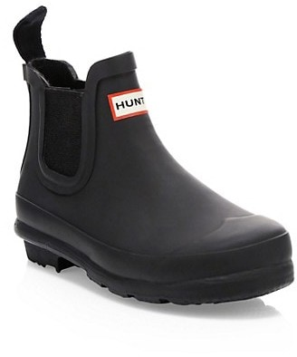 Hunter Kid's Original Chelsea Boots
