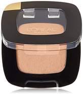 L'Oreal Colour Riche Monos Eyeshadow, Sunset Shine, 0.12 oz.