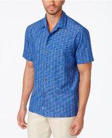 Tommy Bahama Men's Seismic Stripe Pocket Shirt