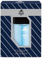 adidas Moves Men's Cologne