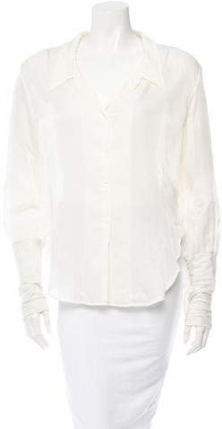 Theyskens' Theory Top