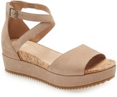 Eileen Fisher Emmy Sandal
