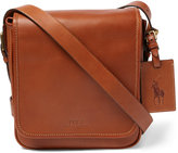 Polo Ralph Lauren Men's Compact Messenger Bag