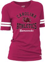 Soffe South Carolina Gamecocks Football Tee - Women