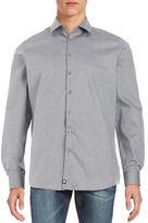 Strellson Jayden Cotton Button-Front Shirt