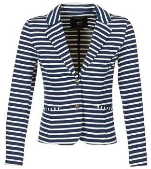 Only ARIEL women's Jacket in Blue