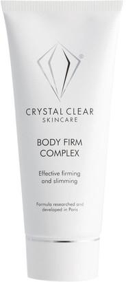 Crystal Clear Body Firm Complex 200ml