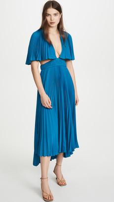 AMUR Dara Dress