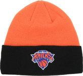 adidas New York Knicks Cuff Knit Hat