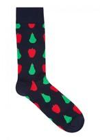 Happy Socks Happy Fruit Cotton Blend Socks
