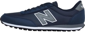 New Balance 410 Trainers Navy