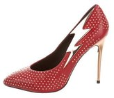 Ivy Kirzhner Lighting Semi Pointed-Toe Pumps w/ Tags