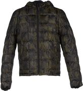 Brian Dales Down jackets