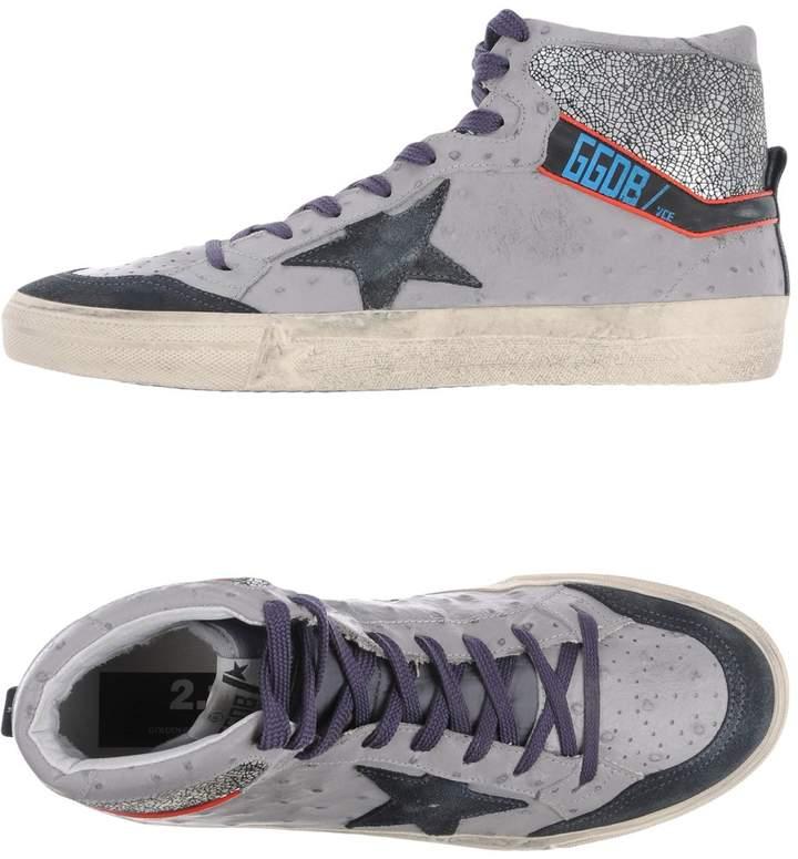 Golden Goose Deluxe Brand High-tops & sneakers - Item 11272404