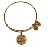 Alex and Ani Love Is Alive Bracelet