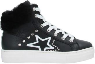 SO TWEE by MISS GRANT High-tops & sneakers