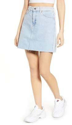 Tommy Jeans Denim Skirt
