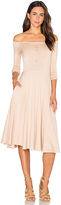 Rachel Pally Long Sleeve Lovely Dress