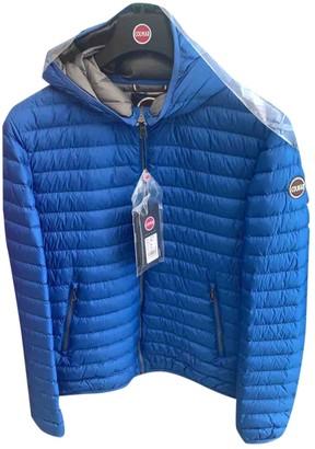 Colmar Blue Jacket for Women