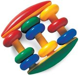 Tolo Abacus Rattle by