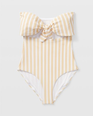 Club Monaco Onia Marie Swimsuit