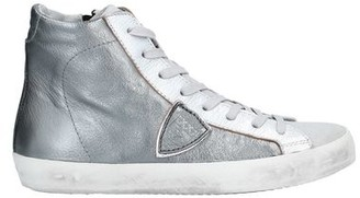Philippe Model High-tops & sneakers