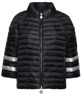CAFe'NOIR Synthetic Down Jacket