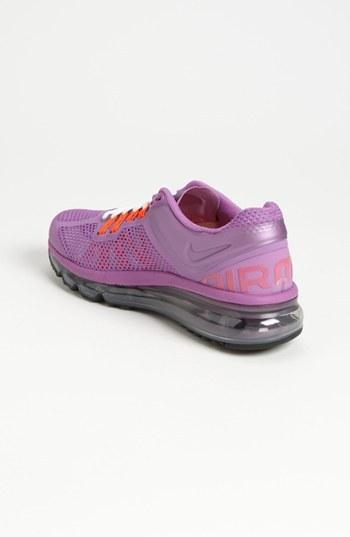 Nike 'Air Max 2013' Running Shoe (Big Kid)
