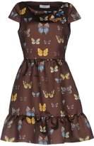Blugirl Short dresses - Item 34766386