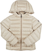 Moncler Quilted Tech-Taffeta Hooded Jacket