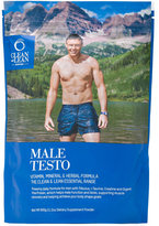 Bodyism - Male Testo formula - unisex - Plastic Pouch - One Size