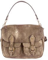 Ralph Lauren Hunting Messenger Bag