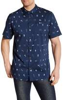 O'Neill Grilled Stretch Fit Shirt