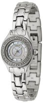 DKNY Women's Crystal Bezel watch #NY4399