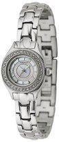 DKNY Women's Crystal Bezel watch #NY4399