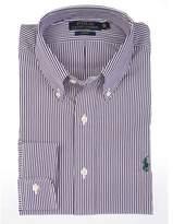 Ralph Lauren Men's Purple Cotton Shirt.