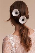 BHLDN Anemone Hair Clips