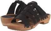Sanita Fatu Round Flex Sandal