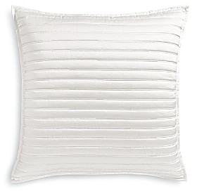 Hudson Park Collection Hudson Park Moderno Quilted Euro Sham - 100% Exclusive