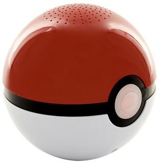 Pokemon Poke Ball Bluetooth Speaker