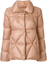 Fay padded jacket - women - Feather Down/Polyamide - M