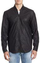 Diesel Dread Leather Jacket