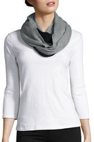 Lord & Taylor Colorblocked Cashmere Scarf