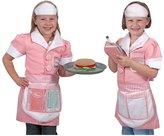 Melissa & Doug Waitress Role Play